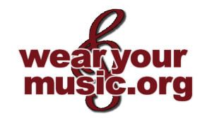 Wear Your Music