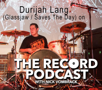 The Record Podcast Behind The Curtains Media