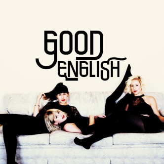 Good English - Behind The Curtains Media