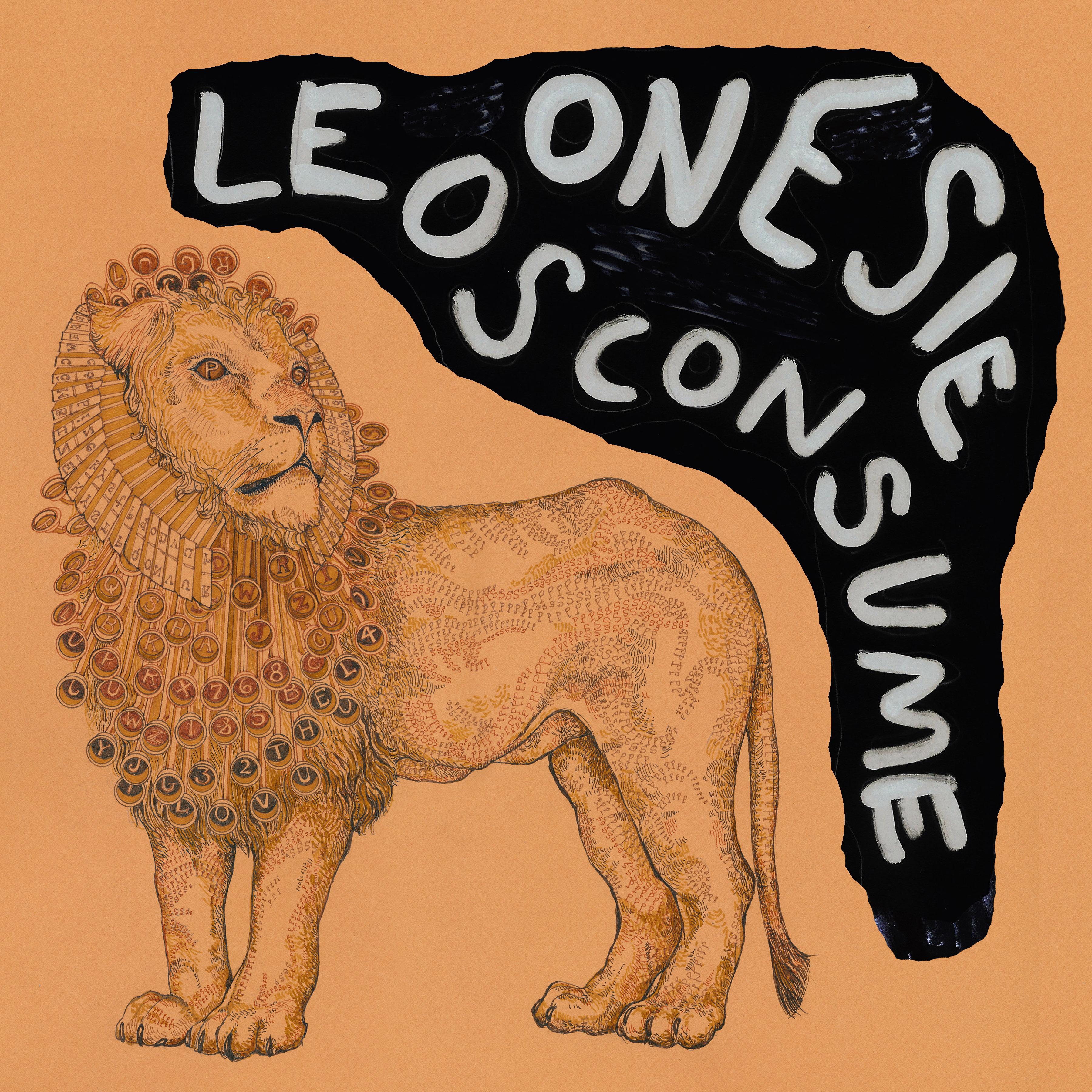 Onesie Leos Consume