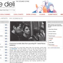 Cosmonaut NYC The Deli Magazine