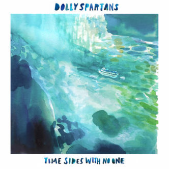Dolly Spartans Time Sides With No One