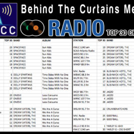 Behind The Curtains Media: Music Promo, Publicity & PR