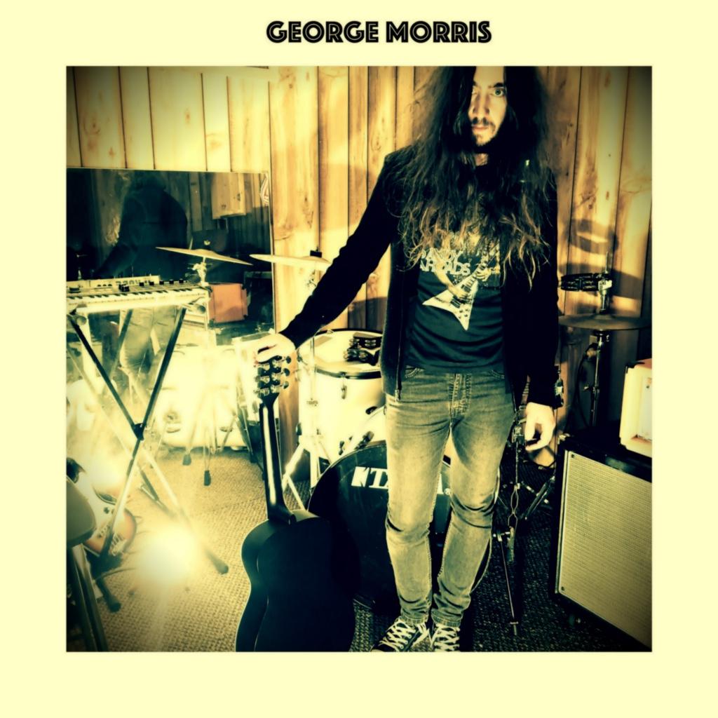 George Morris EP