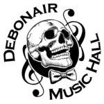 Debonair Music Hall new logo