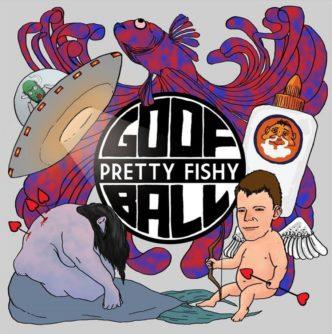 "Goofball ""Pretty Fish"" Radio Add"