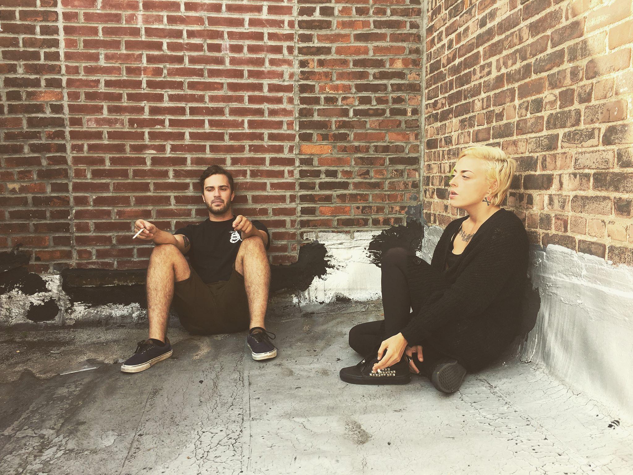 Fool Heavy band Brooklyn