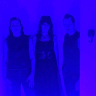 Castle Black Seeing In Blue video still