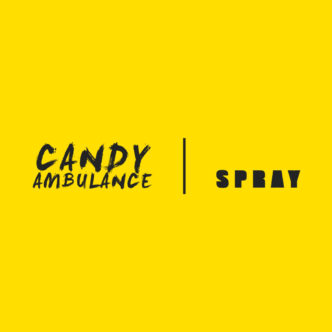 Candy Ambulance Spray
